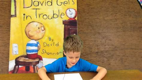 What Gets Montana In Trouble by David Gets In Trouble Review