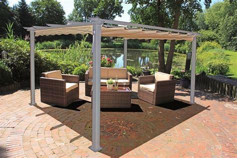 pavillon f 252 r terrasse ausgefallene pavillons f r garten - Pavillon Terrasse