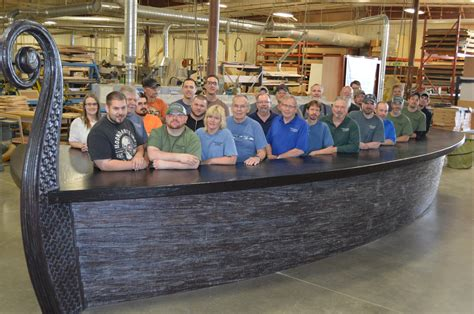 christian brothers cabinets wins walnut viking bar