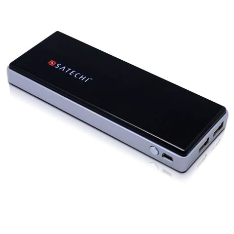 android portable charger satechi announces a 10 000mah portable charger for a mere 50