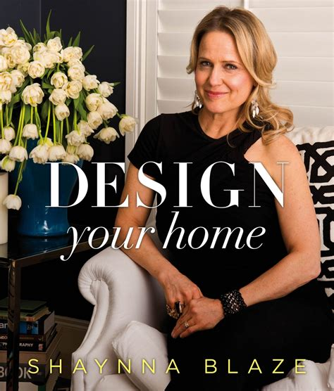 shaynna blaze gets own show blank canvas the