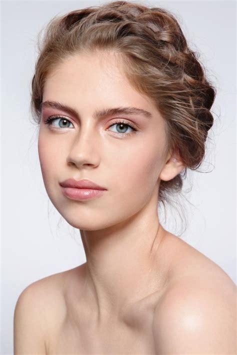 Carrã Visage Rond by Peinados Para La Cara Ovalada 7 Pasos Con Im 225 Genes