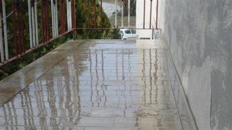 impermeabilizzante liquido per terrazzi ripristino di terrazze e balconi
