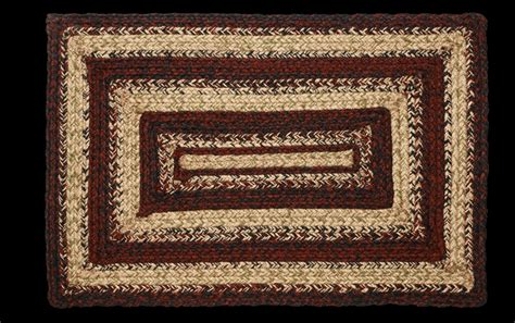 36 x 60 rug radiance rectangle braided rug 36 quot x 60 quot