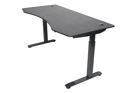 best pc gaming desk the best pc gaming computer desks ign