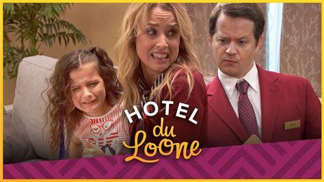 brat hotel du loone hotel du loone hayley leblanc in sleepover ep 4