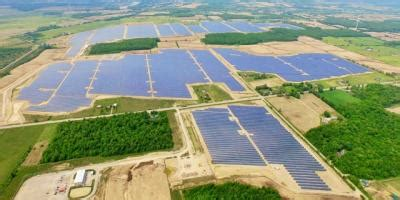 pattern energy grand renewable globe net canada s largest operating solar energy project