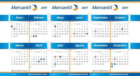 Calendario Bancario 2017 Franklin A E Elzurdo37
