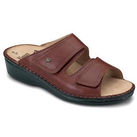 finn comfort jamaica finn comfort jamaica leather soft footbed brandy