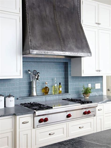 colorful kitchen backsplash ideas stove industrial and
