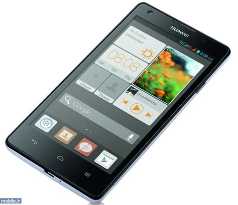 huawei mobile g700 huawei ascend g700 mobile phone گوشی موبایل هوآوی اسند g700