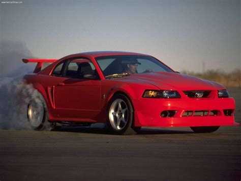 ford mustang 1994 2004 4th generation amcarguide