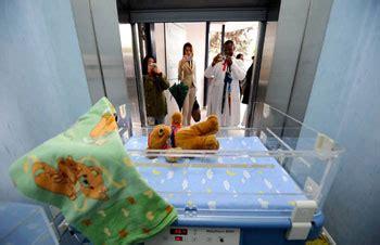 culla termica una culla per salvare i neonati la voce