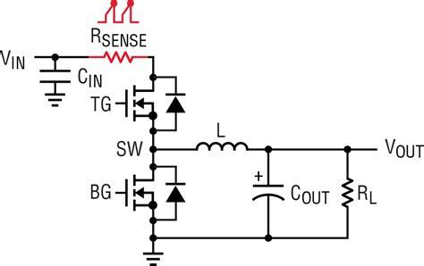 current sense resistor function buck converter current sense resistor 28 images current mode dc dc converter operation