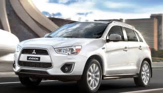 Is Mitsubishi Leaving Canada 2016 Mitsubishi Asx Pictures Information And Specs