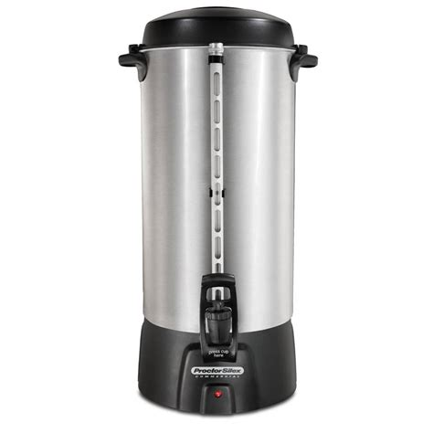 Coffee Urn ? 100 Cup   All Seasons Rent All