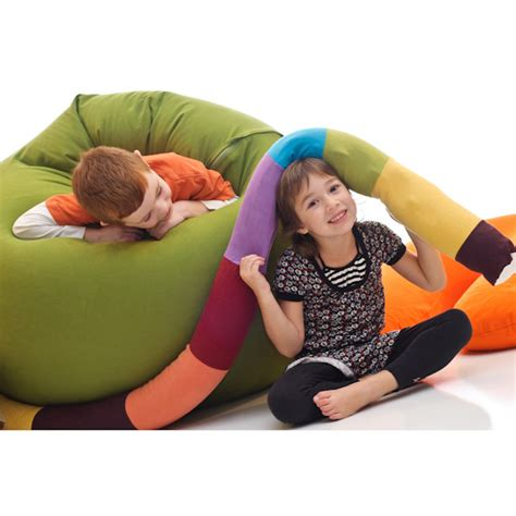 yogibo bean bag chair yogibo beanbag positioning yogi caterpillar