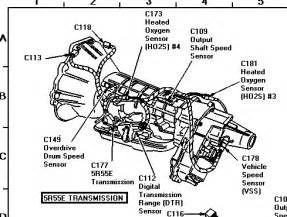 97 expedition transmission wiring diagram get free image