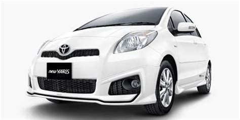 Bantal Mobil Toyota New 1 liza dapat yang pas