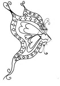 beautiful coloring pages beautiful butterfly coloring pages for cooloring