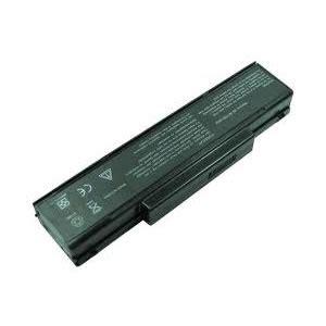Asus A9 F2 F3 F3r M51 S62 S96 Z53 Z9t Z94 Z96 A32 F3 6 Cell bateria portatil asus a9 f3 z94 z96 11 1v 6600mah 49wh