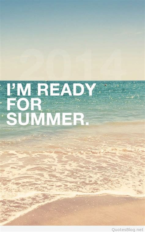 Summer Quotes Wallpapers