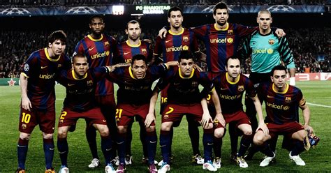 barcelona squad fc barcelona players new hd wallpapers 2013 14 all