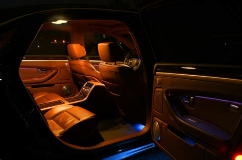 Forum Lighting by Pre Facelift Vs Facelift Ambient Lighting Audiworld Forums