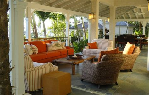 caribbean home decor how to decorate your modern porch for summer time home