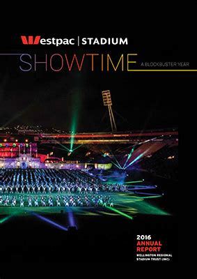 edinburgh tattoo westpac stadium westpac stadium acknowledges blockbuster year