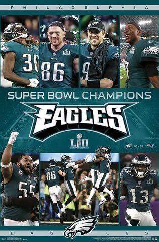 philadelphia eagles super bowl lii (2018) celebration