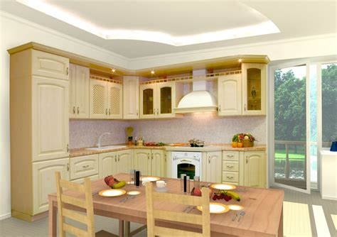 Kitchen Cabinet Design Kitchen Cabinet Designs 13 Photos Home Appliance