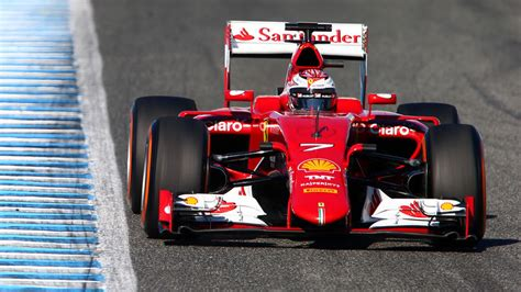 crono jerez live timing live streaming video powered by livestream raikkonen sf15 t gives ferrari something to work with