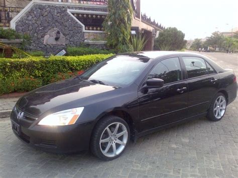2006 honda accord value 2006 07 honda accord value package discussion continues