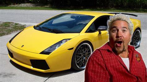 Lamborghini Stolen Fieri S 200k Lamborghini Stolen In Elaborate Heist