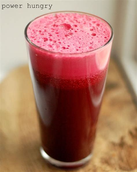 Apple Berry Detox Smoothie by Beet Apple Detox Smoothie Recipe Beets