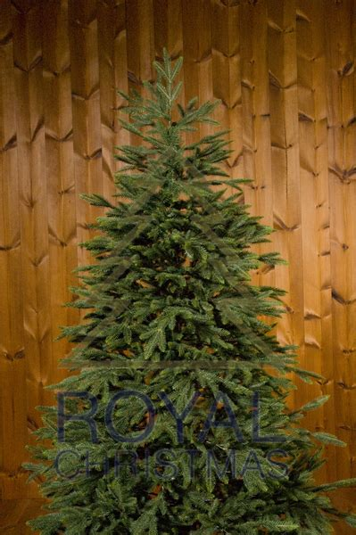 artificial christmas tree delaware deluxe 100 pe