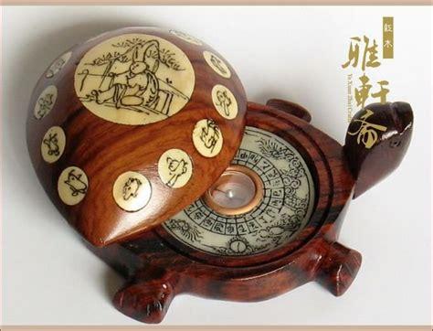Handmade Wedding Crafts - fengshui tortoise compass handmade craft gifts