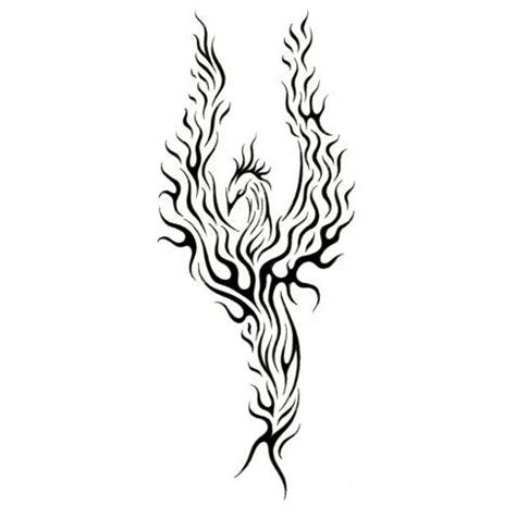 celtic phoenix tattoo designs image image results