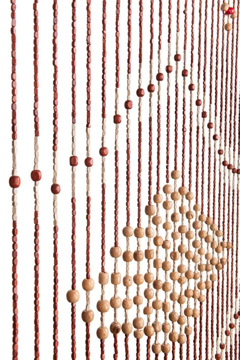 wooden bead curtains fun home decoration accent door beads contemporary curtains