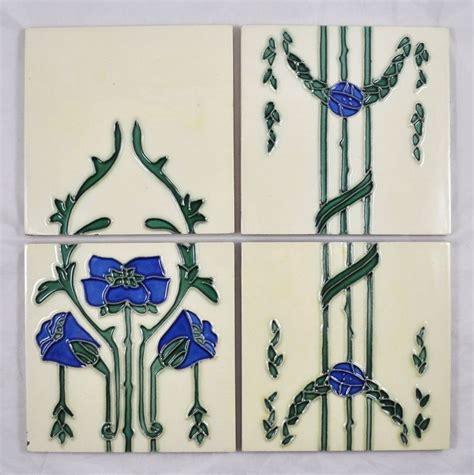 art nouveau bathroom tiles 17 best images about art nouveau bathroom on pinterest