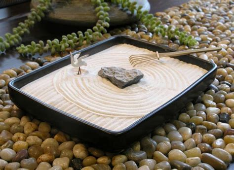 terrazzo zen terrazzo in stile giapponese il giardino zen zen