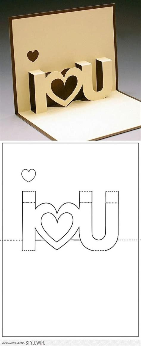 pop out card templates 17 best ideas about pop up card templates on