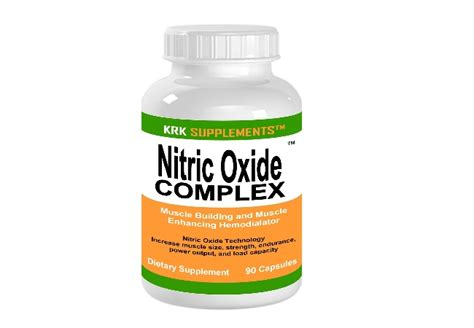 supplement nitric oxide dangers of nitric oxide supplement autos post
