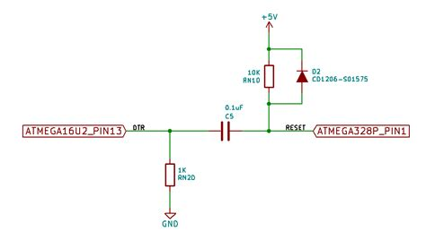 capacitor reset circuit capacitor in reset circuit 28 images samd21 does not always start on power up avr freaks