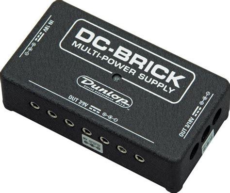 Jual Mxr Dc Brick reviews gt effects gt dunlop dc brick diy fever building my own guitars s and pedals