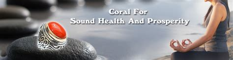 Benefit Of Wearing Iron Ring In Hundi by What Are The Health Benefits Of Wearing Coral