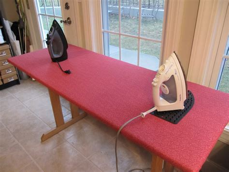 Quilting Ironing Boards by Sew Many Ways Tool Time Tuesday Make Your Own