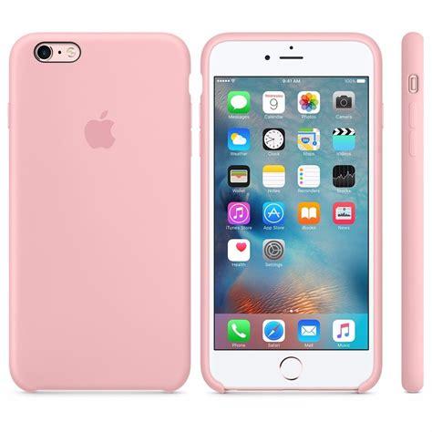 carcasa original iphone 6 plus 6s plus apple silicone 49 990 en mercado libre