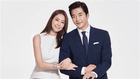 kwon sang woo son tae young and son tae young talks about her realistic marriage life with